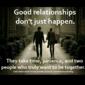 good-relationships