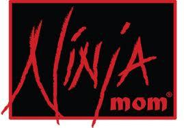 Ninja mom
